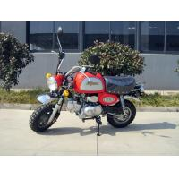 Wholesale International 4-Gear Engine 125cc Motorcycle For Adults With Tapered Roller Bearing from china suppliers