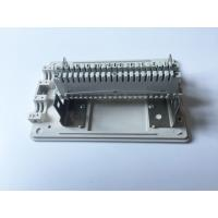 Quality Canopy Type Indoor Cable Distribution Box 10 Pair Telephone Module Surface Mounting Type for sale