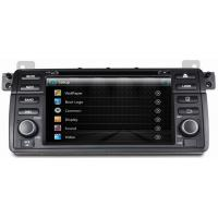 Wholesale Ouchuangbo Car Stereo Radio DVD Player for BMW E46 /M3 1998-2005 GPS Navigation USB iPod RDS OCB-7212A from china suppliers