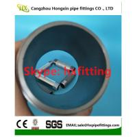 ASTM A733 steel pipe nipple female and male thread low price high quality