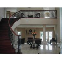 Buy cheap iron best Sale Wire Railing metal balustrade from wholesalers