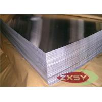 Wholesale Hot Rolled 3004 Polished Aluminium Sheet Metal , Aluminium Panels from china suppliers