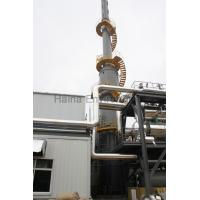 Buy cheap Large Scale Carbon Steel Spray Desulphurization Tower with  High Corrosion Resistant from wholesalers