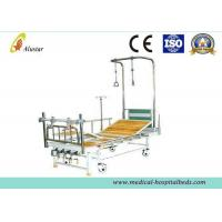 Wholesale 3 Function Double-Arm Metal Hospital Orthopedic Adjustable Beds Orthopedic Equipment (ALS-TB07) from china suppliers