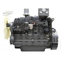 Wholesale High Power Diesel Engine Generator Set Four Stroke Fixed Installation from china suppliers