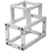 Wholesale Recyclable 3 Way Screw Corner Aluminum Lighting Truss For Advertisement from china suppliers