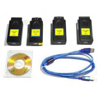 Wholesale 4-IN-1 VAG TOOL KIT VAG DASH CAN vag dash com+can vag ecu tool from china suppliers