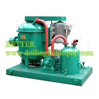 Wholesale BETTER Fluid Processing Vacuum Degasser high Efficiency from china suppliers