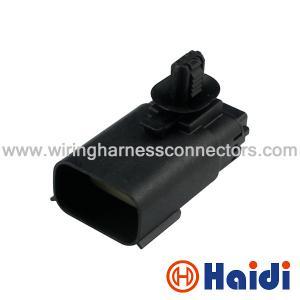 Quality Audi VW 12 Pole Housing Plug Sealed Male Automotive Connectors 33482-1201 for sale