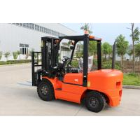 Wholesale 3.5t Diesel Forklift Truck from china suppliers