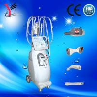 Wholesale vacuum roller RF Body contouring device / Velashape Machine for sale with best price from china suppliers