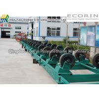 Wholesale Internal Steel Shot Blasting Equipment / Sand Blast Machine 5200 Kgs Low Noise from china suppliers