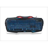 Quality New Usb Lighted Illuminated Backlit Game Keyboard for sale