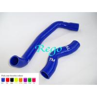 Wholesale 2mm - 5mm Thickness Silicone Vacuum / Coolant Hose Kit For Skyline GTM ECR32 Radiator from china suppliers