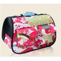 Wholesale pet bag, pet carrier MH-2030 from china suppliers