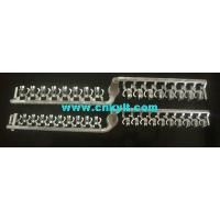 Wholesale zinc zipper casting mold from china suppliers