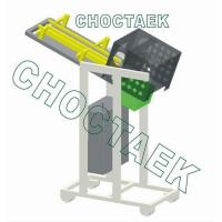 Wholesale Aluminum foil container pick & place machinery (De-nester) from china suppliers