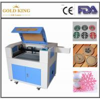 Wholesale GK-6040 Laser cutting machine high speed with factory price from china suppliers