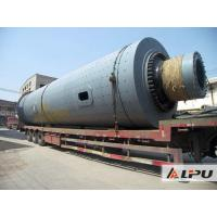 Wholesale High Output Ball Mill For Cement Grinding In Powder Making Industry from china suppliers