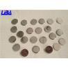 Buy cheap Flahlights Equipment Standard CR2016  3V Coin Battery 90mAh High Energy Density from wholesalers