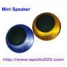 Buy cheap Mini Speaker from wholesalers