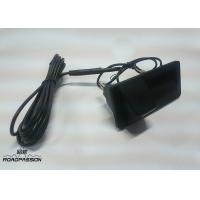 Wholesale Black HD Car Backup Rearview Camera , Audi Rear View Cameras For Vehicles from china suppliers