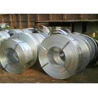Wholesale Hot dipped Galvanized Steel Coil Z275 SPCC SGCC ST12 DC01 DX51D SS330 SS400 from china suppliers