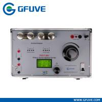 Buy cheap TEST-901 India Global wholesale primary current injection test equipment with 5KVA capacity from wholesalers