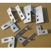 Wholesale Plate Formed Anchors,Punched Tabs from china suppliers