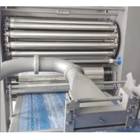 Wholesale Automatic Dough Sheeter 35kw , Dough Sheeting Machine For Full Auto Fat Pump from china suppliers