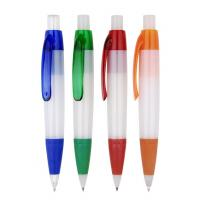 Wholesale printed plastic pen,printed promotional pen,low price plastic pen from china suppliers