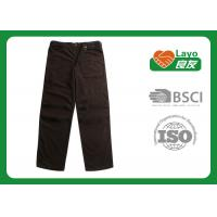 Wholesale Bird Hunting Pants Waterproof , Warm Hunting Pants Windbreak from china suppliers