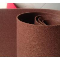 Wholesale high quality various color factory price non woven polyester felt fabric from china suppliers