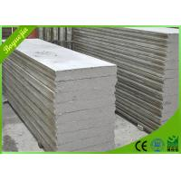 Wholesale Labor Cost Saving EPS Lightweight Partition Wall Panel For High Building Wall from china suppliers