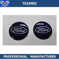 Wholesale Best Chrome With Various Design Car Wheel Center Cap Stickers Sticker For Ford from china suppliers