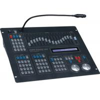 Wholesale DJ Disco Studio Stage Management DMX Lighting Controller / DMX 512 CONSOLE from china suppliers