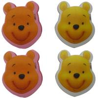 Wholesale promotional kids gift use Animal Die cut eraser, pass En71 & Lhama report from china suppliers