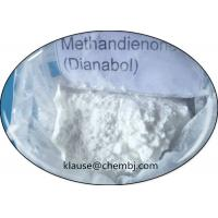 Wholesale Effective Oral Steroid Dianabol/ Methandrostenolone For Male Gain Muscl from china suppliers