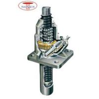 Buy cheap Ball screw jack from wholesalers