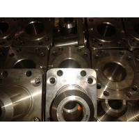 Wholesale Metal / Carbon Steel Precision CNC Machining Parts Customized For Hardware from china suppliers