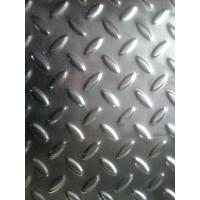 Wholesale Cold Rolled 2B Finish Embossed Finish Stainless Steel Sheet For Construction Field from china suppliers