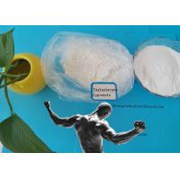 Wholesale Raw Testosterone Enanthate Powder / Testosterone Cypionate Steroids For Gain Weight And Stength from china suppliers