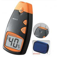 Wholesale Mini Handheld timber Digital Moisture Meter MD812 with Data Hold from china suppliers