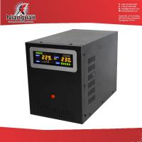 Wholesale DC to AC 1000W UPS Power Inverter with Charger from china suppliers