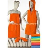 Wholesale Spa bathrobes from china suppliers