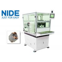 Wholesale NIDE 2 Pole automatic Stator Winding Machines coil winder for electric motor from china suppliers