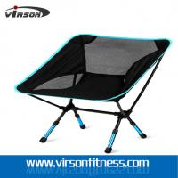 Wholesale portable folding OEM/ODM steel pipe leisure chair from china suppliers
