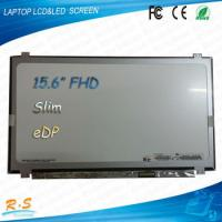 Wholesale CMO Laptop LCD Screen LVDS TFT LCM laptop slim FHD led screen panel N156HGE-LA1 from china suppliers