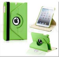 Wholesale Rotatable Flip 9 Tablet Protective Case Dustproof Green Smart Cover from china suppliers