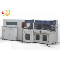 Wholesale Full - Automatic Heat Shrink Packaging Machine With Side Sealing] from china suppliers